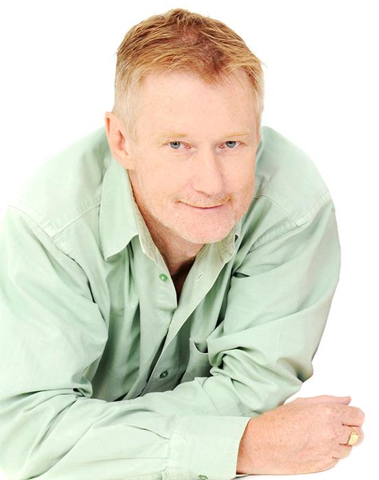 Steve Eilertsen